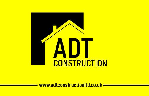 ADT Construction Ltd logo