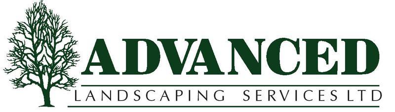 Advanced Landscaping Services Ltd logo