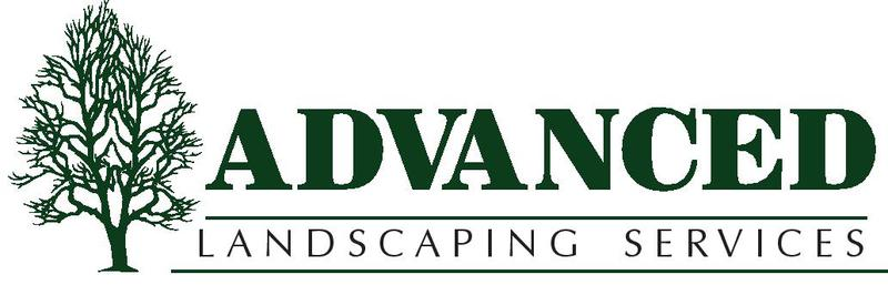 Advanced Landscaping Services logo