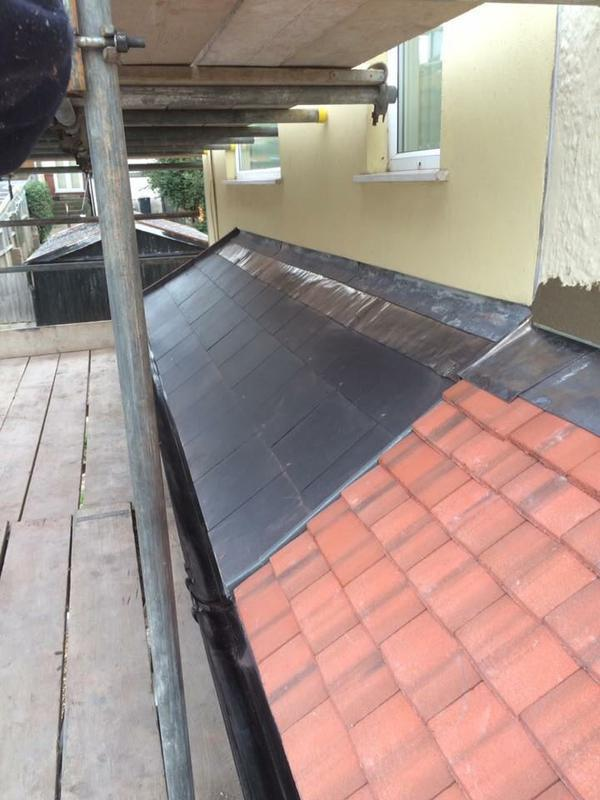 Green Roofing Roofers Amp Roofing In Bristol Bs14 0ab