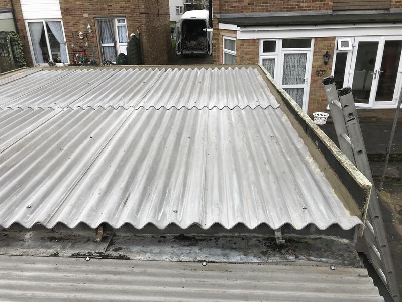 Image 2 - Profile 6 (fibre cement roof sheets @ 10ft