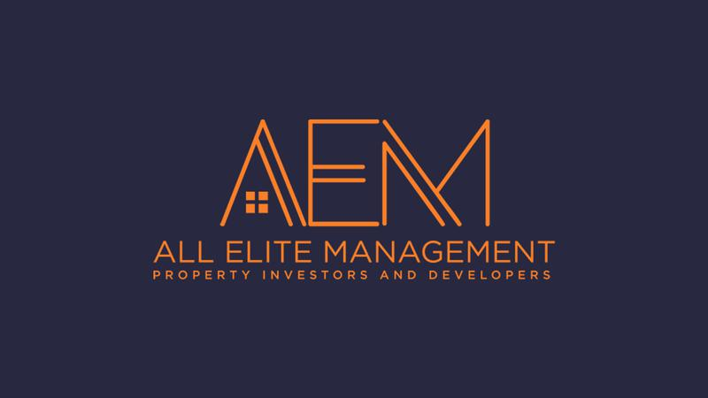 All Elite Management Ltd logo