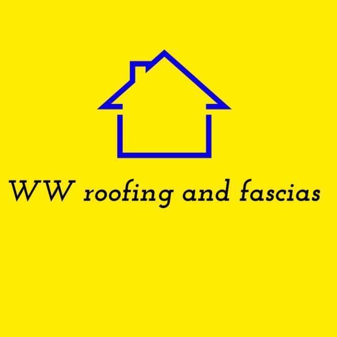 WW Roofing & Fascias logo