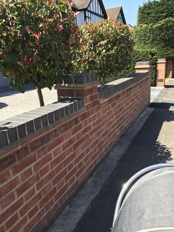 Image 143 - Brick work