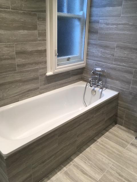 Image 22 - Ealing project - bathroom 5