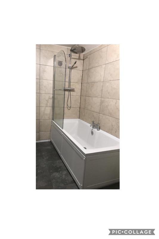 Image 5 - Overhead shower