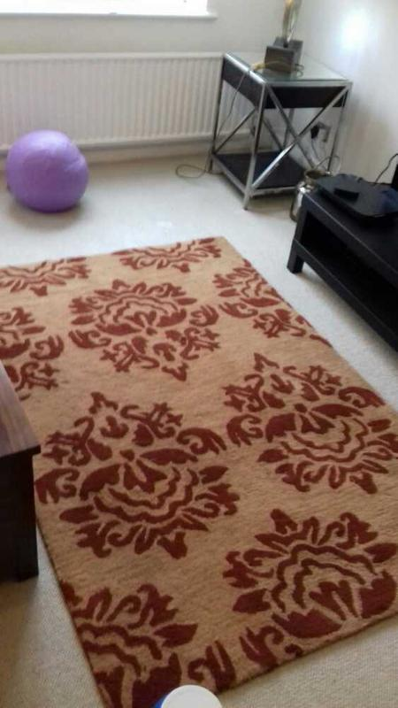 Image 9 - Rug Cleaning