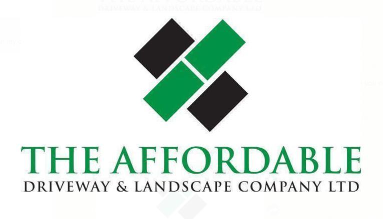 The Affordable Driveway & Landscape Company Ltd logo