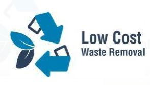 Low Cost Waste Removal logo
