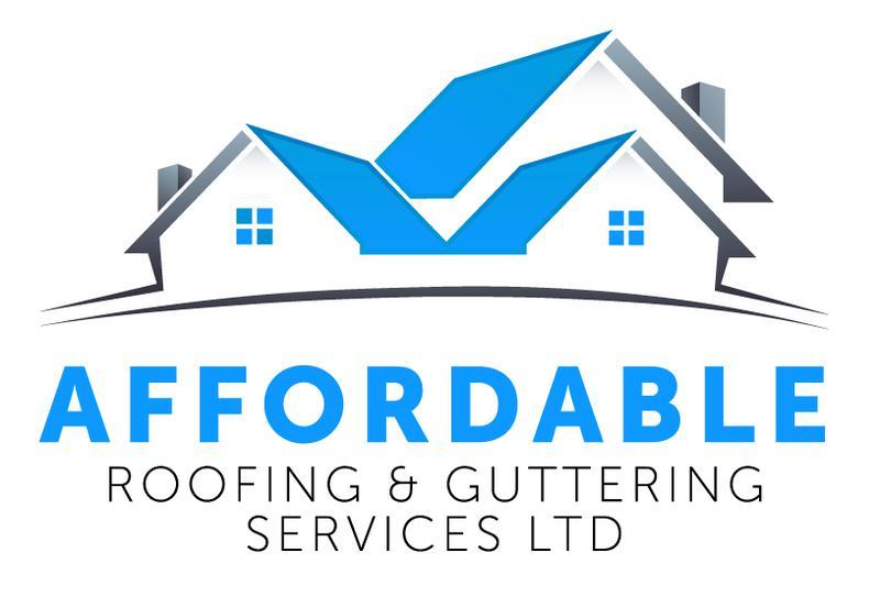 Affordable Roofing & Guttering Services Ltd logo