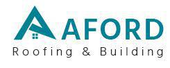 Aford Roofing and Building logo