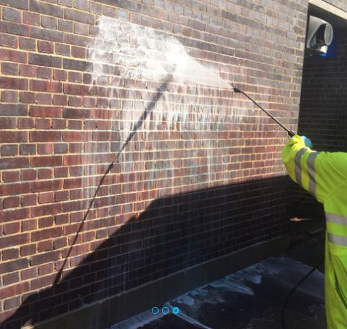 Image 97 - Graffiti Removal