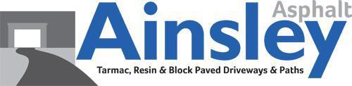 Ainsley Asphalt Ltd logo