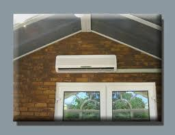 Image 3 - Conservatory. Air Conditioning
