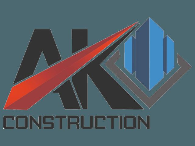 A&K Construction UK Ltd logo