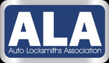 ALA - Auto Locksmiths Association logo