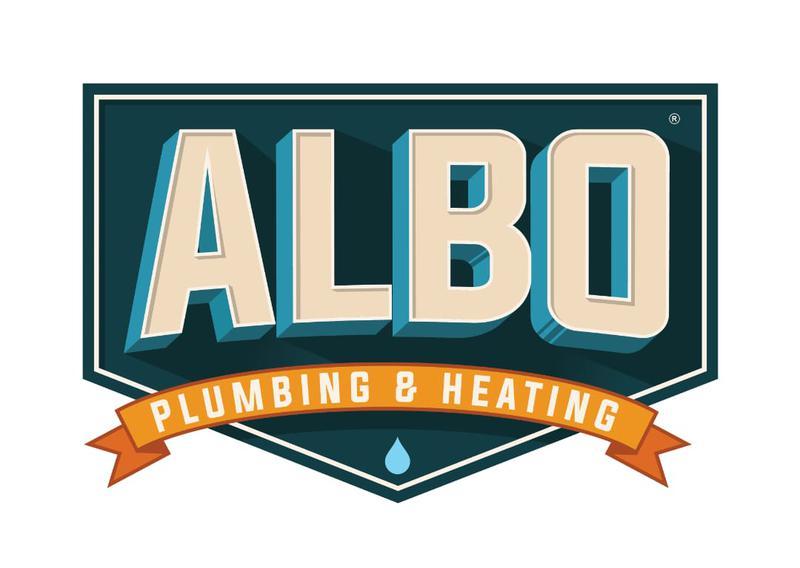Albo Plumbing & Heating logo
