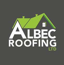 Albec Roofing Ltd logo