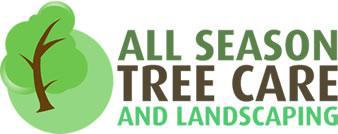 All Seasons Landscapes, Drives & Patios logo