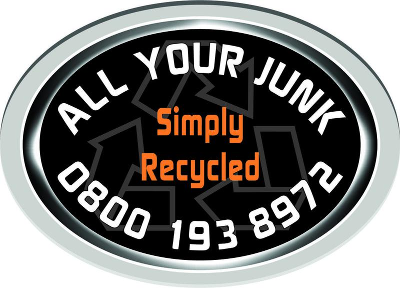 All Your Junk Ltd logo