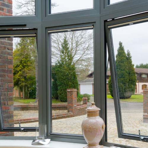Image 1 - Aluminium Windows & Doors