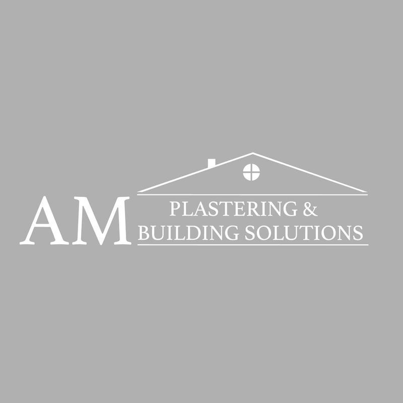 AM Plastering & Building Solutions logo