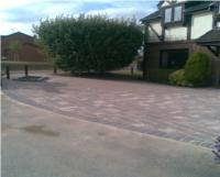 Image 17 - Block Pave Driveway using Rumbled Blocks in Luton