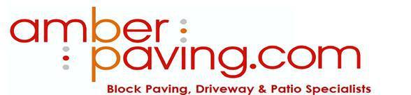 Amber Paving logo