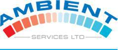 Ambient Services logo