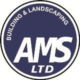 AMS Building and Landscaping Ltd logo