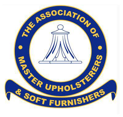 AMUSF – Association of Master Upholsterers and Soft Furnishers logo