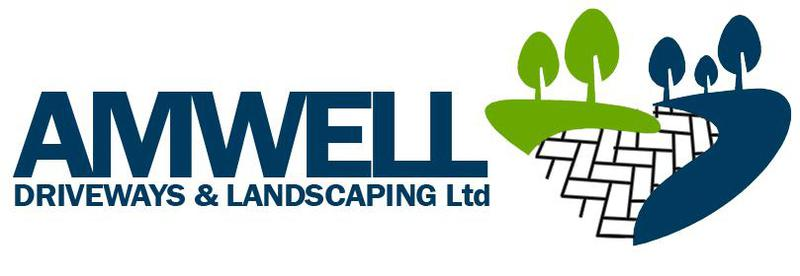 Amwell Driveways & Landscaping Ltd logo