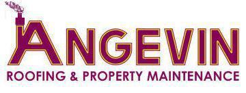 Angevin Roofing & Property Maintenance logo
