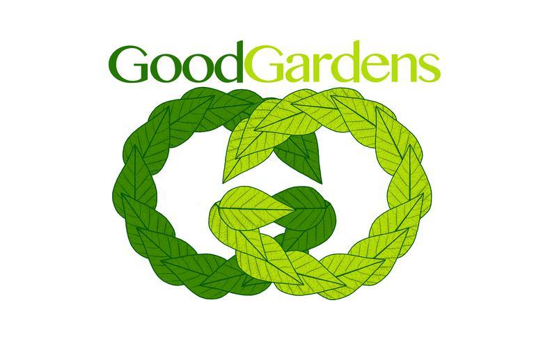 Good Gardens logo