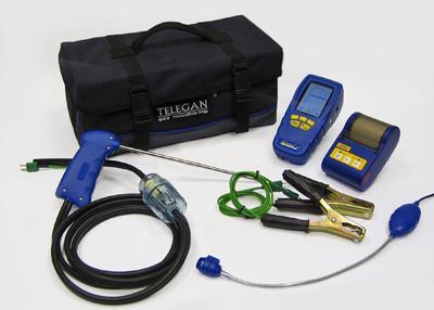 Image 69 - Gas Analyser