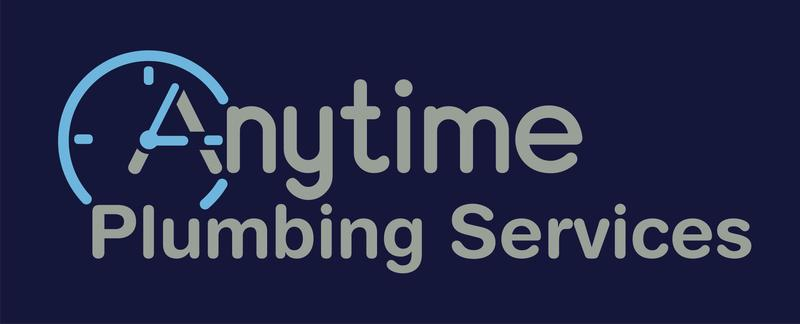 Anytime Plumbing Services logo