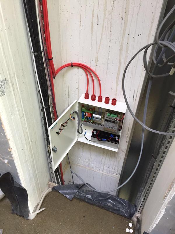Image 17 - AOV Install