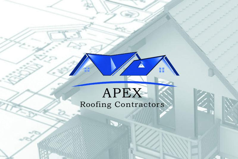 Apex Roofing Contractors logo