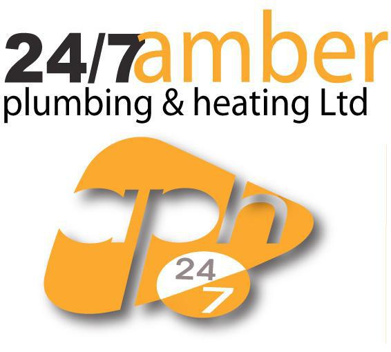 Amber Plumbing & Heating Ltd logo
