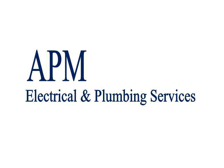 APM (Bucks) logo