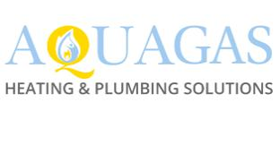 Aquagas Heating & Plumbing Solutions logo