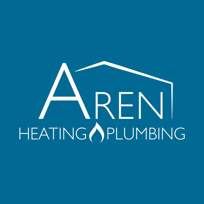 Aren Heating and Plumbing logo