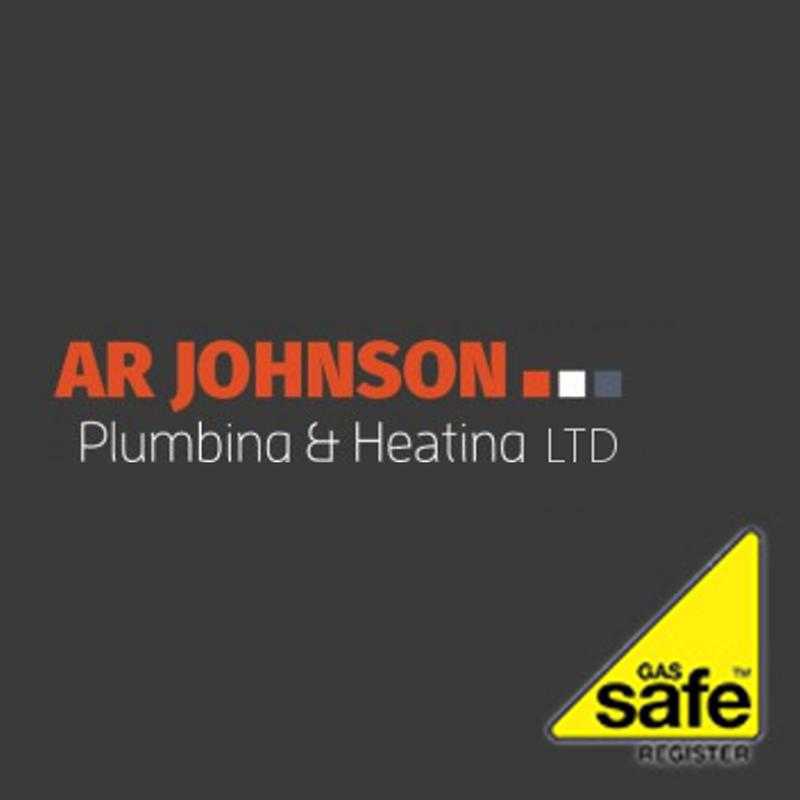 AR Johnson Plumbing & Heating Ltd logo