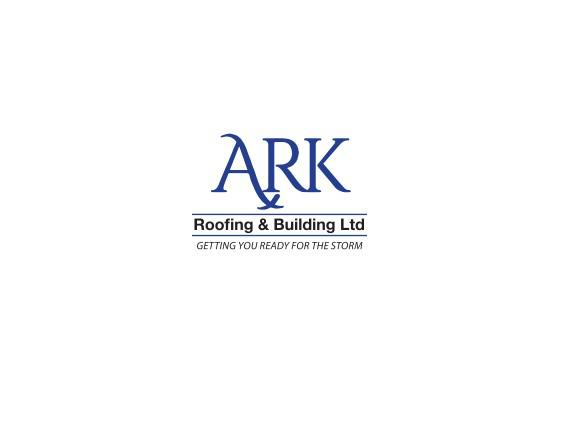 Ark Roofing & Building Ltd logo