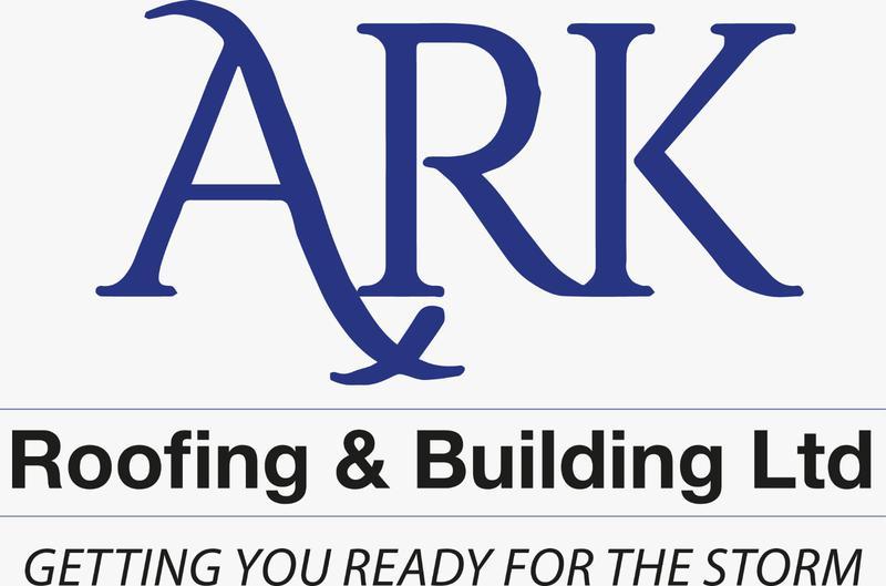 Ark Roofing & Building Ltd logo