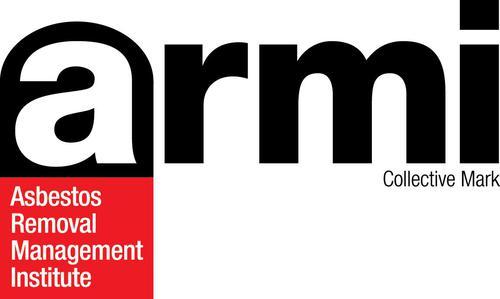 ARMI (Asbestos Management Removal Institute) logo