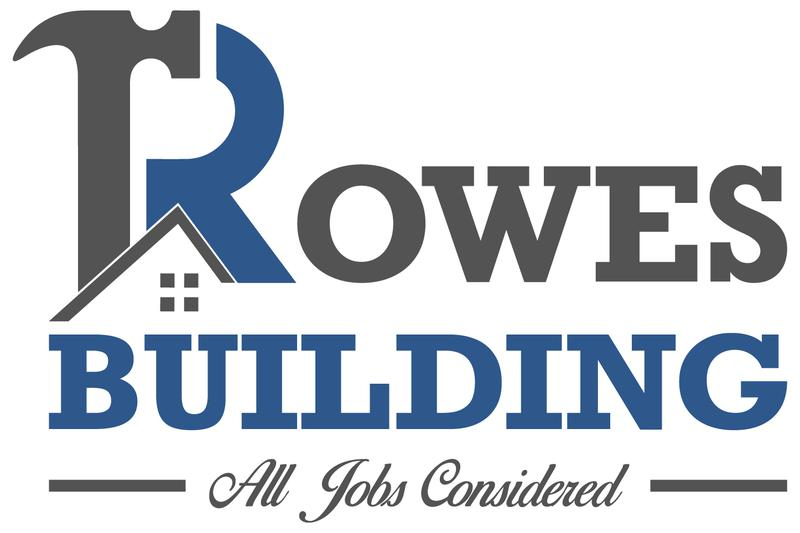 Rowes Building Ltd logo