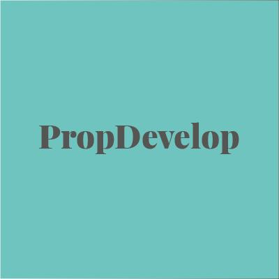 PropDevelop Ltd logo