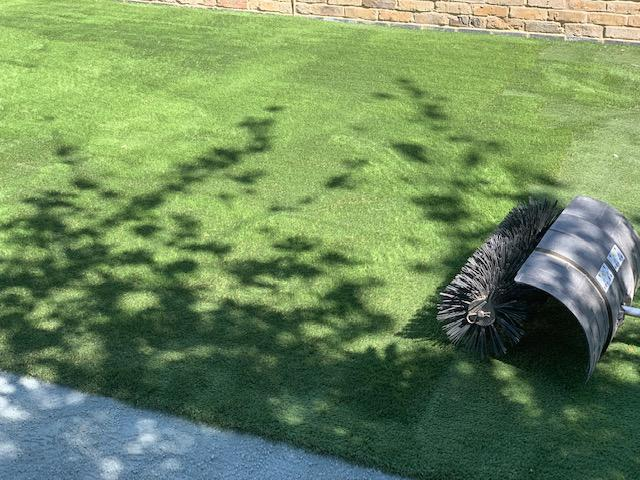 Image 46 - Landscaping Project-Artificial Grass