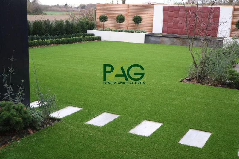 Image 4 - Artificial Grass in Harpenden